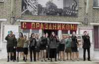 «День Победы – 2019» в Каменниковском поселении
