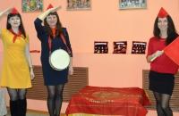 Вечер встречи выпускников в Каменниковском ЦД