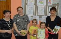 Библионочь-2019 в библиотеке МУК «Каменниковский ЦД»
