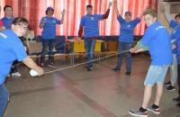 День молодежи 2019 в Каменниковском центре досуга