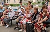 День семьи, любви и верности в Каменниках