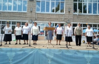 Мероприятия, посвященные Дню голосования в Каменниках