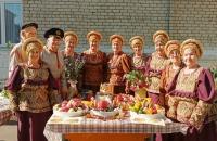 «Культурная суббота» в Каменниковском центре досуга