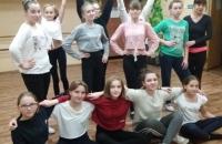Мастер-класс «Отдохнуть настало время» в Каменниковском ЦД