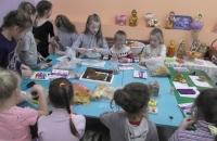 Мастер-класс «Осенины» в Каменниковском ЦД