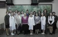 «Ленинградская поэма» в Каменниковском центре досуга