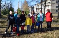 Ежегодная акция «Все на субботник - 2019!» в Каменниках