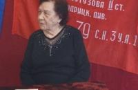 «Война в моей памяти» в Каменниковском ЦД