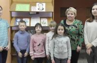 Игра-викторина в библиотеке Каменниковского ЦД