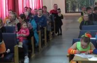 Игра-викторина «Театр и танец» В Каменниках