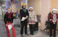 «Январское веселье» в Каменниковском центре досуга